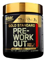 Optimum Nutrition Gold Standart PRE-Workout Арбуз (30 порций)